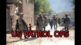 A Patrol in Paradise Arma 3 Zeus Deniland Ops