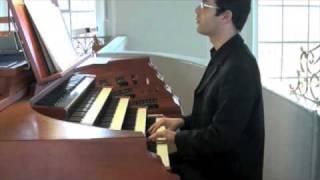 Messiaen: Le banquet celeste