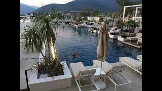 Porto Montenegró - Regent Pool Club Residences – Swimming Pools(, 2017-09-02T23:36:02.000Z)