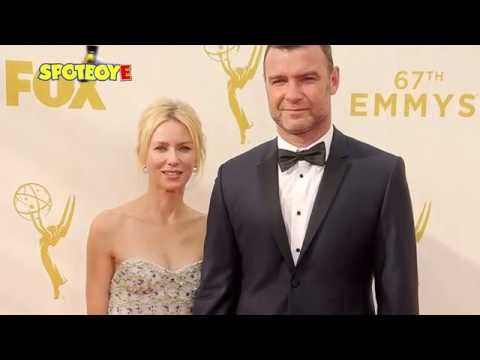 Liev Schreiber and Naomi Watts Announce Separation | Hollywood High
