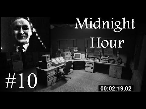 The Midnight Hour 1x10: Gli Estranei (Finale di stagione)