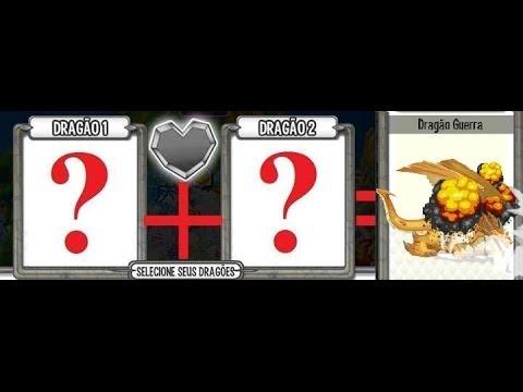 Como Hackear dragon city con cheat engine 6.3  FunnyDog.TV