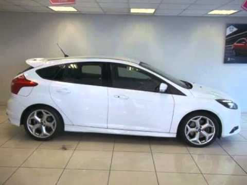 2013 FORD FOCUS ST 3 Auto For Sale On Auto Trader South Africa & 2013 FORD FOCUS ST 3 Auto For Sale On Auto Trader South Africa ... markmcfarlin.com