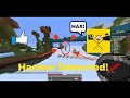 Hackers Verpesten Ook Alles! | Minecraft BedWars #1