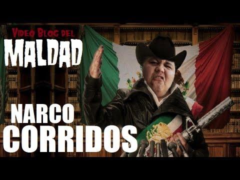 narco corridos the history behind the Free essay: narcocorridos: giving mexican-american youth a sense of cultural identity in the us victor guzman psych 141-1979 con cuernos de chivo y basuca en.