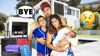 GOODBYE Royalty Palace.. **IT'S FINALLY OVER**   The Royalty Family