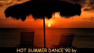 Baixar - Dance 90 Hot Summer Mix The Best Selection Solo Grande Dance Anni 90 By Dj Hokkaido Grátis