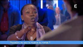 Ce soir ou jamais ! Drame de Lampedusa, peut on accueillir toute la misère du monde? #Intérgrale