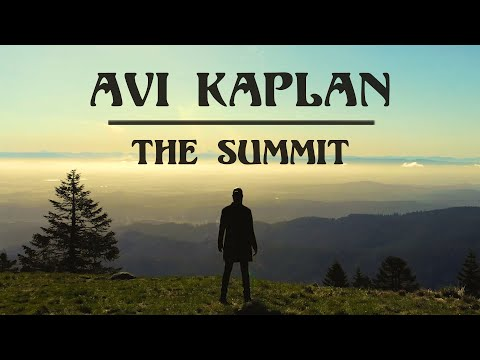 Avi Kaplan - The Summit (Audio)