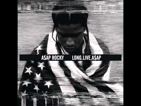 A$AP Rocky - PMW (All I Really Need) [feat. Schoolboy Q]