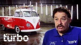 Extravagância total! As transformações mais inusitadas | Oficina de Sonhos | Discovery Turbo Brasil