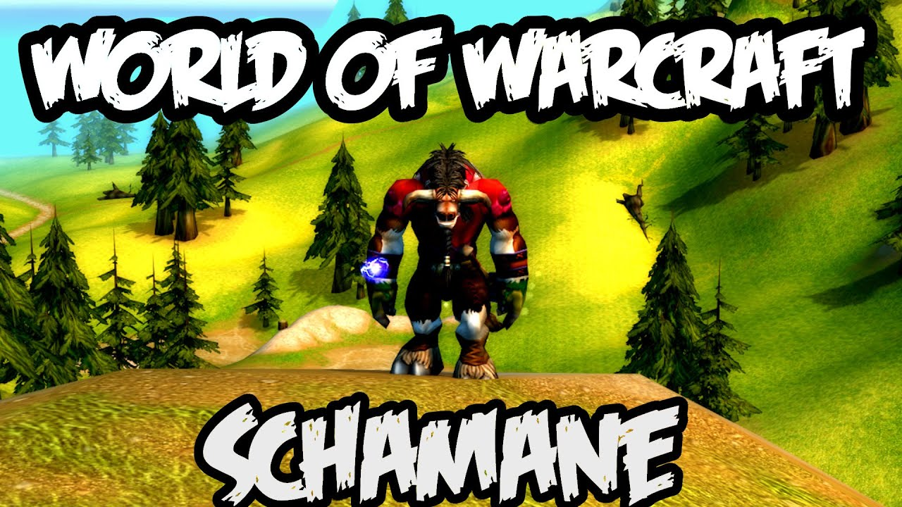 Warcraft Deutsch Stream