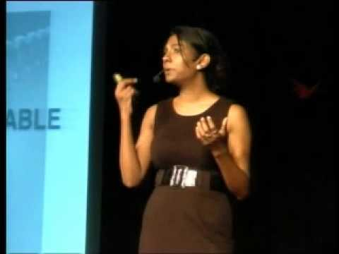 Intellectual Property -- Protecting your Ideas: Anupama Dias Abeygunawardene at TEDxYouth@Colombo