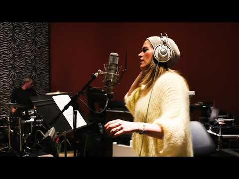 Karen Damen - Een ander spoor (official audio)