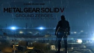 Metal Gear Solid V: Ground Zeroes - Here