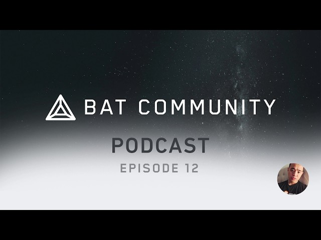 Ep 12. Brave hits 8M MAU, 400+ ad campaigns, ETHWaterloo, Luke Mulks on The Bad Crypto podcast