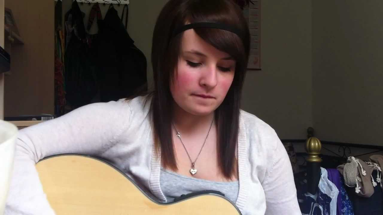 City And Colour Sleeping Sickness Cover Youtube
