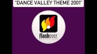 System F - Dance Valley Theme 2001 (Radio Edit)