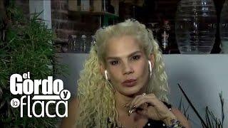 Niurka Marcos explota contra Raúl por las amenazas de Laura Zapata