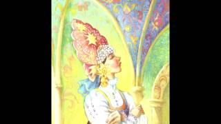 Месяц (русская свадебная народная песня)