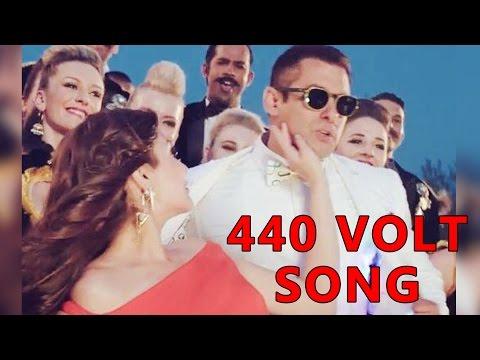 440 Volt VIDEO Song OUT | Sultan 2016 | Salman...