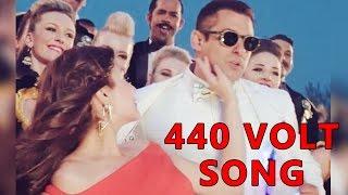 440 Volt VIDEO Song OUT | Sultan 2016 | Salman Khan & Anushka Sharma | Mika Singh
