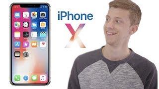 iPhone X et iPhone 8 : Les NOUVEAUTÉS et MON AVIS