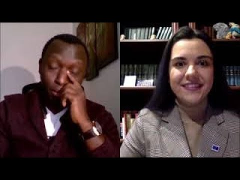 United Nations SDG's Lead Interview