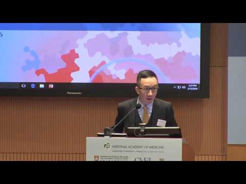 Asia Launch cum Seminar of the Report Recommendations of the GHRF Commission - Full version