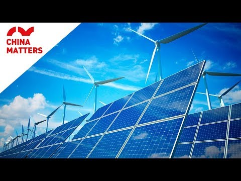 Clean energy in China