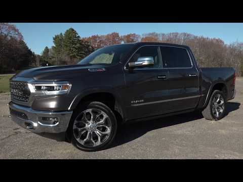 2020 Ram 1500 | Is EcoDiesel Right For you? | Steve Hammes