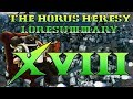 30K Lore, The Horus Heresy Lore Breakdown,  Fallen Angels! Part 1