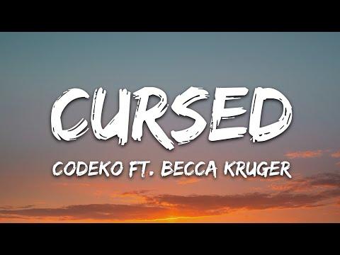 Codeko - Cursed Feat Becca Krueger