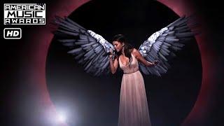 Selena Gomez - The Heart Wants What It Wants (Live at AMA's 2014) [HD]