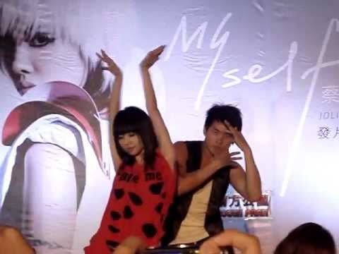 蔡依林 Jolin Tsai - 美人計 Honey Trap LIVE