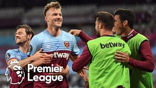 West Ham stun Chelsea to cap high-scoring day   Premier League Update   NBC Sports