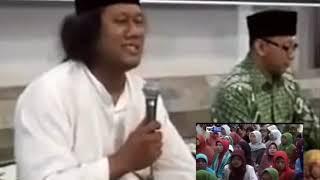 Gus Muwafiq  Blak-Blakan Bicara Wong NU, Kyai NU dan Pergerakan Ulama