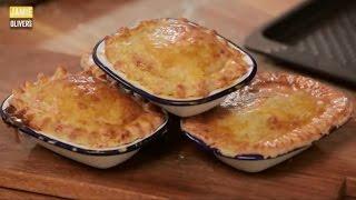 Джейми Оливер - Австралийский мясной пирог