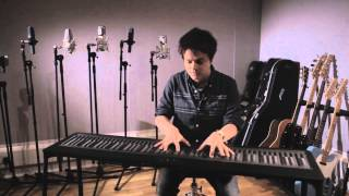 mtf exclusive jamie cullum on the seaboard music tech fest 2013