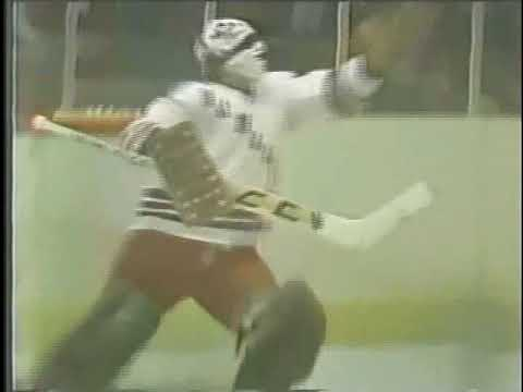 Vintage Nhl Goalies Music Video Eye In The Sky Youtube