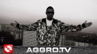 B-TIGHT - GHETTOSTAR / KINGMÄßIG (OFFICIAL HD DIRTY VERSION AGGRO BERLIN)