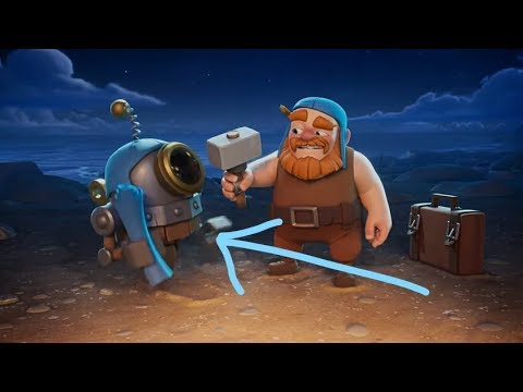 New See You Later, Builder Base! (Clash of Clans)