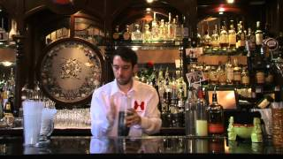 Cocktail Recipes - John Collins Cocktail