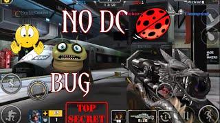 Tempat BUG Crisis Action Tanpa DC (Disconnect)