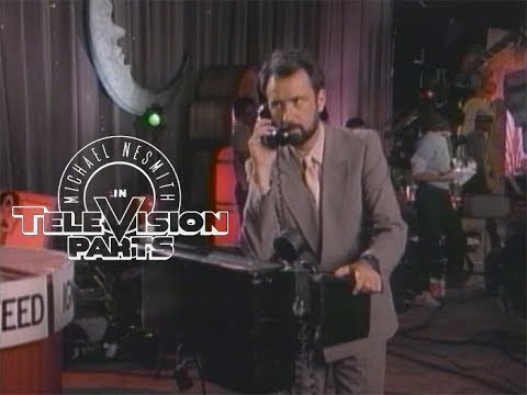 Michael Nesmith - Norad General from Television Parts