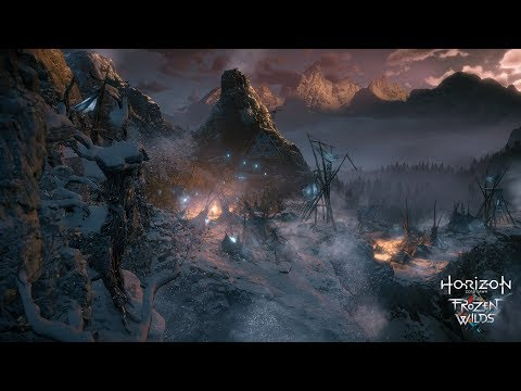 The Frozen Wilds NG+ (Story, SSD) Speedrun 1:07:14 RTA [Former WR]