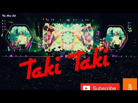 Dj Snake Taki Taki Song  || #takitaki || #djsnake