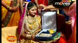 Allu Arjun Wedding Celebrations : Part 6