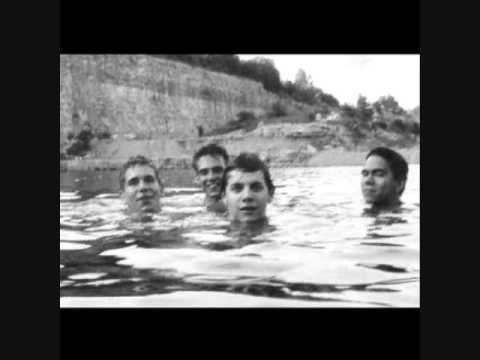 Slint - Spiderland (Full Album)