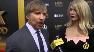 Morten Tyldum Talks Pressures Of Directing 'The Imitation Game'